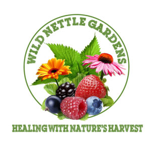 locally grown, flower farm, wild nettle gardens,